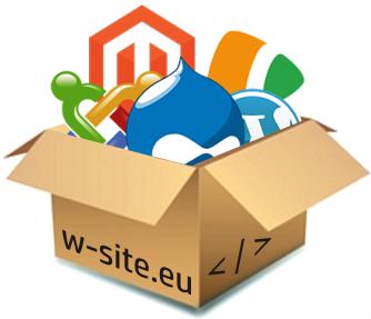redesign website, обновяване на сайтове